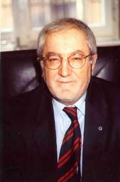 Gianfranco Magni